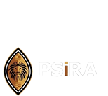 PSIRA Accreditation Logo