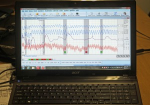 Polygraph Tests in the Workplace can prevent crime.