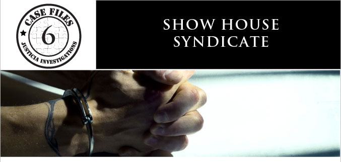 Show House Syndicate Header
