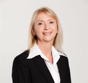 Christelle Horne