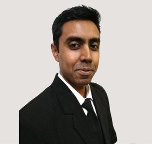 Bimal Rambarath
